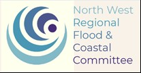 North West Regional Flood and Coastal Committee Logo